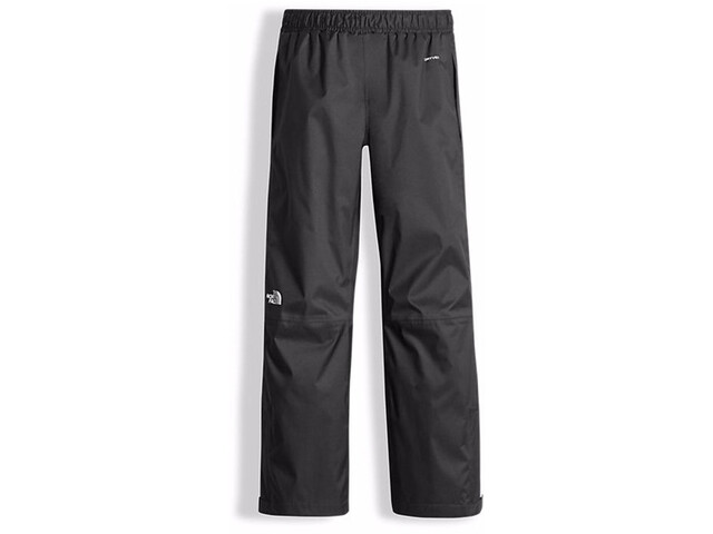 The North Face Resolve Pants Barn black w/rfltv